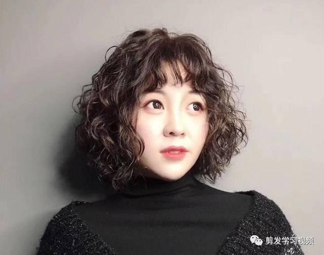 """2019流行""""筷子烫""""图片"""