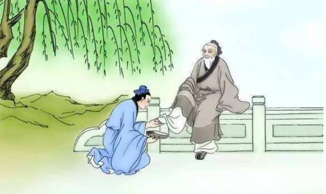 初汉三杰之首,刘邦最重要的军师张良,其学艺过程居然如此戏剧