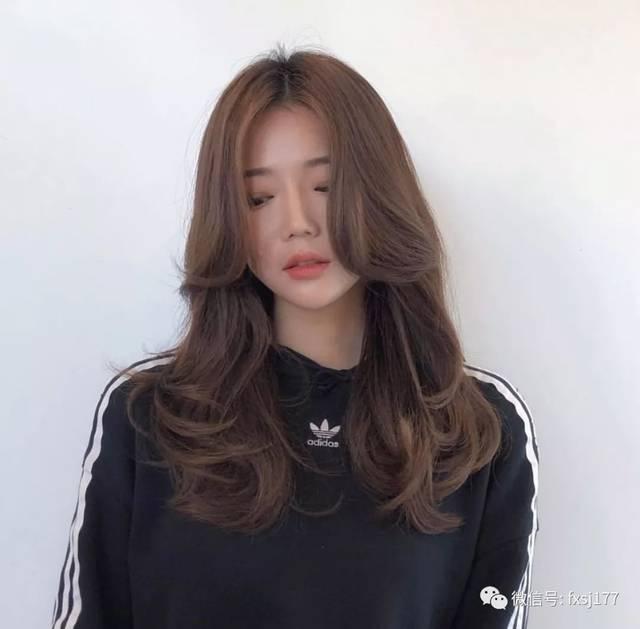 2019年最火的网红发型(80款)长短都有图片