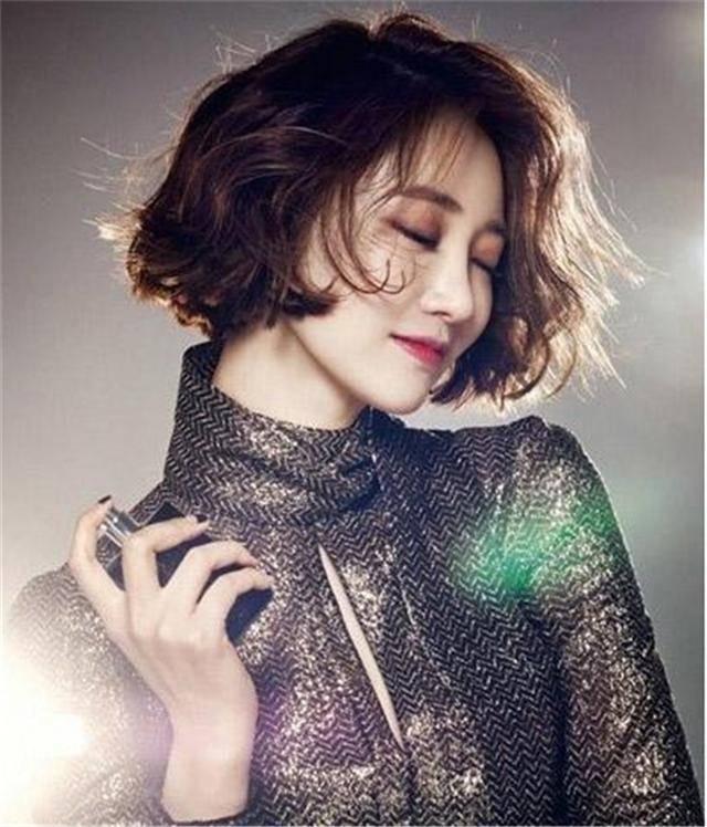 2018最新流行短发发型,潮流时尚短发