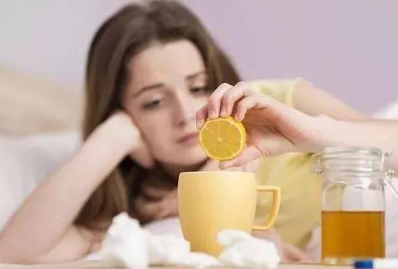 孕期中孕妇感冒咳嗽怎么办?