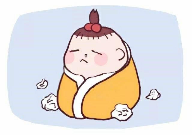 人都非常害怕生病,特别是冬季感冒,毕竟在冬天感冒发烧实在是太难受了图片