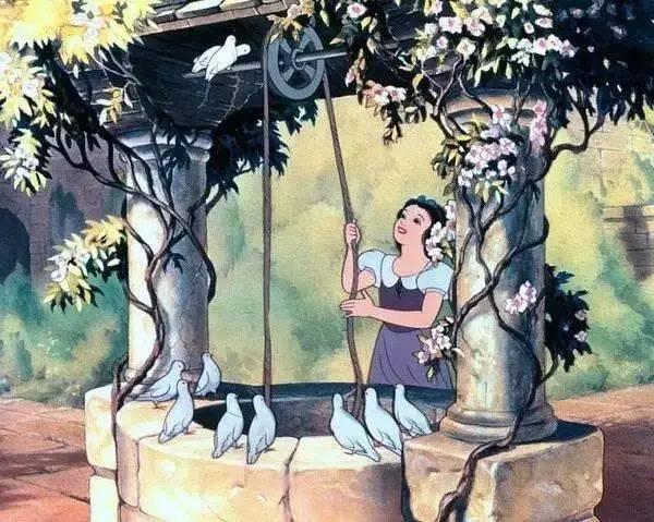 《白雪公主》图片