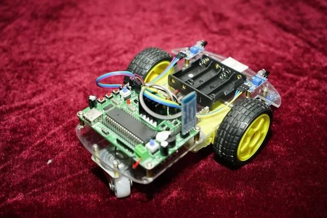『笃实创新』我院第八届科技创新设计竞赛成果展示图片