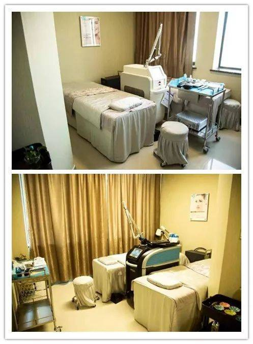 在如皋市卫计委等多方面的支持下,如皋自去年筹建医疗美容科至今