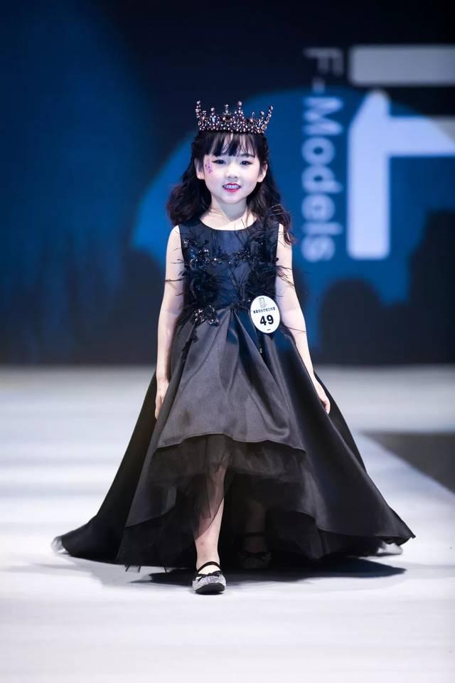 2019第二届uncmc中国国际少儿模特大赛
