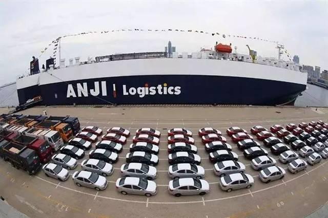 """七星彩的开中美贸易""""休战""""两国汽车业时来运转?"""