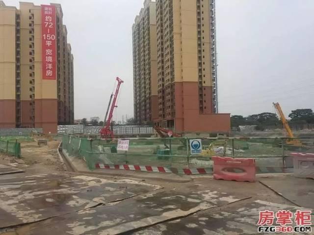 """弥敦道歌词含义城区供应短缺?石碣旧改系列大""""补仓"""""""