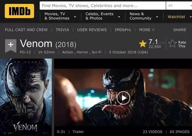 【数据说】如果你决定去看电影,哪个评分网站更靠谱?