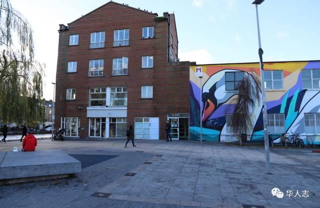 都柏林一语言学校突然关闭数百国际学生陷入困境