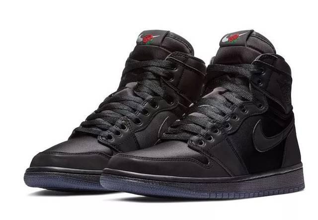 "4534800b95cd474eacd24191ea55bb22 - 3M 反光鞋面!低調優雅的 Air Jordan 1 ""Rox Brown"""