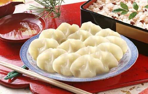 冬至,吃图片全国饺子?看看还是各地都吃些啥怀荣牛肚宴汤圆图片
