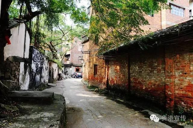 贵港第一批拟申报、认定历史文化