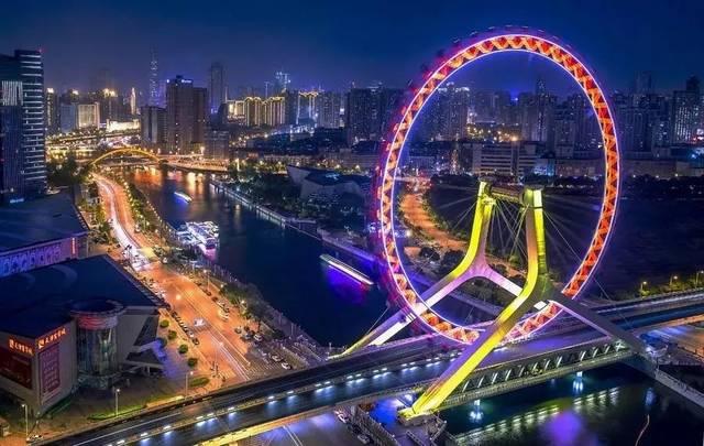 定了!天津这些地方迎来大发展!旅游、交通等将大爆发