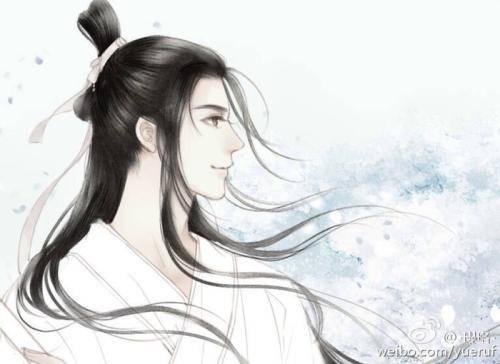 """衛玠:歷史上唯一因為太帥了而被人""""看""""死的美男子圖片"""