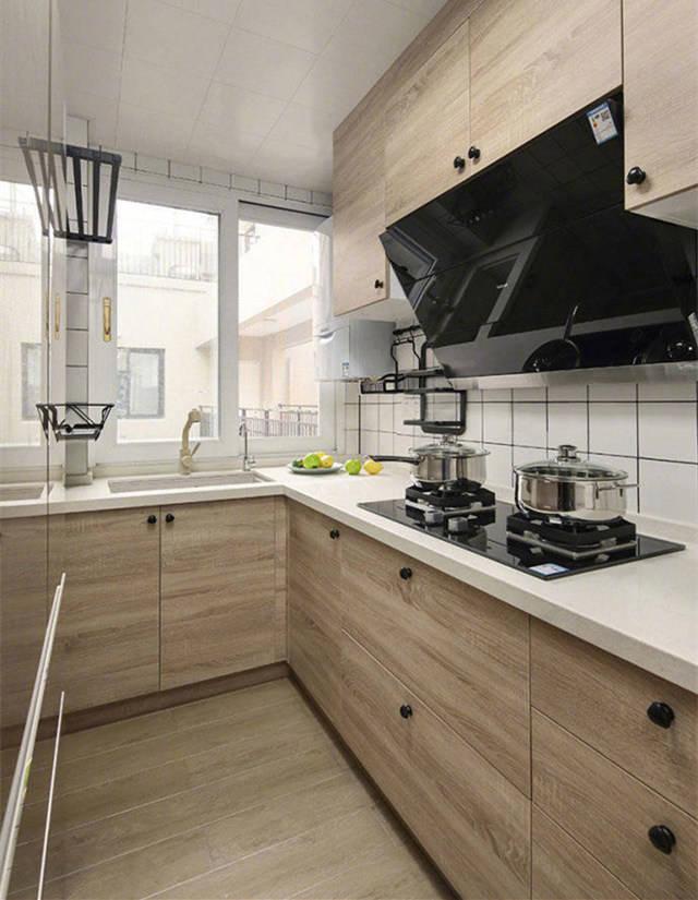 15款精选厨房装修案例