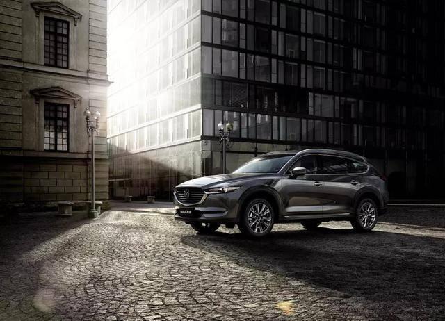 售价2588-3308万元长安马自达CX-8解锁7座SUV新选择_七星彩杀号定