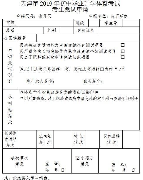 2019年美国中考视频满分基本确公开30分!天津高中课定为体育图片