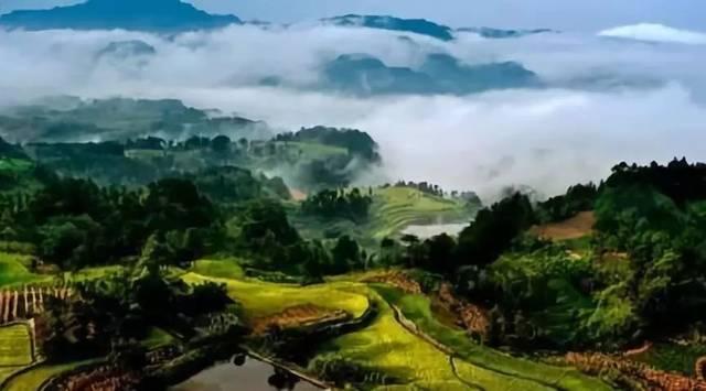东温泉风景区
