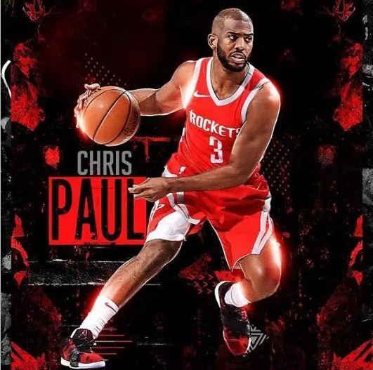 nba3号球衣代表人物之-cp3-克里斯.保罗