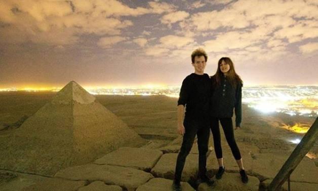 色情性交视频_cnn惊了:有人在胡夫金字塔拍\