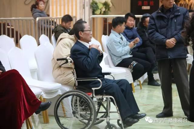 还有来自西宁湟中县的花儿传承人 李润发 从热爱到拜师学艺再到担负图片