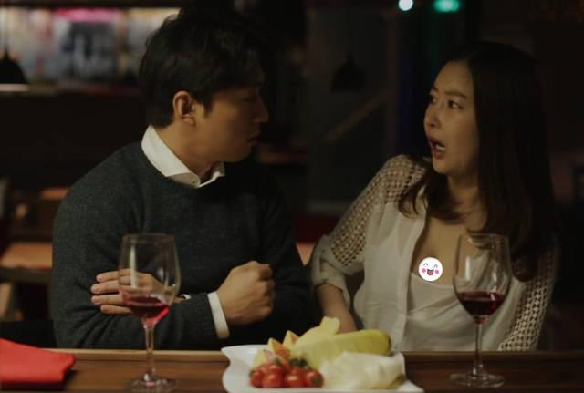 赵寅宇演技太优秀,剧中飙戏金柳妍很出彩,网友:可能是