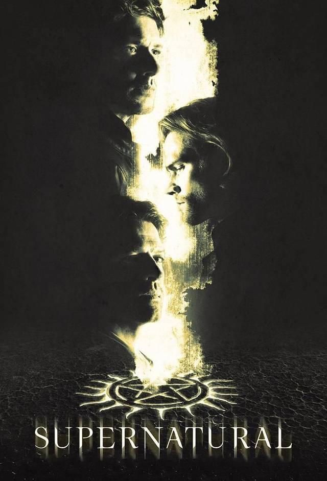 邪恶力量 第十四季 supernatural