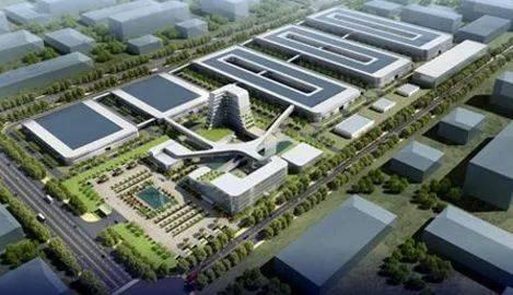 东风新能源汽车产业园:电池系统能量密度国际领先_广东快乐十分