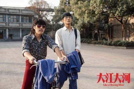 电视剧《大江大河》把小说名改了!答案黑帮v大江有哪些电视剧图片