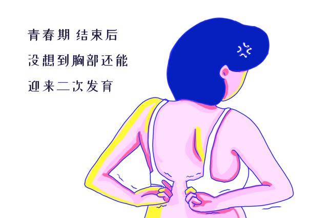 9.平躺,左侧卧,右侧卧,不管哪个睡姿都让人难受.图片