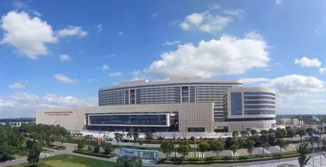 总投资14.5亿元!杭州湾医院将于