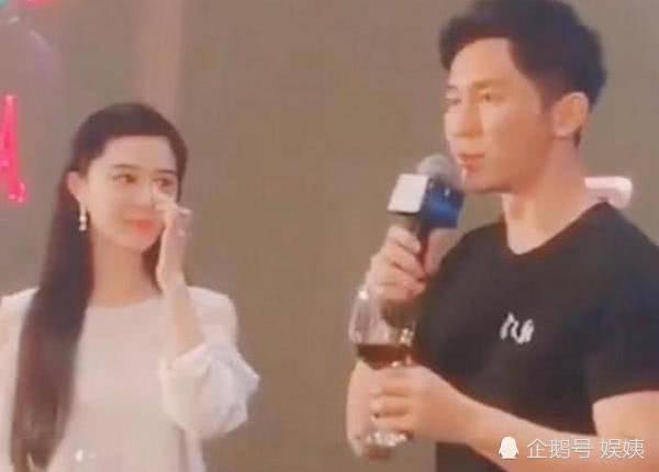 范冰冰风波后与李晨吃火锅被拍打扮低调依旧恩爱打脸分手传闻_平