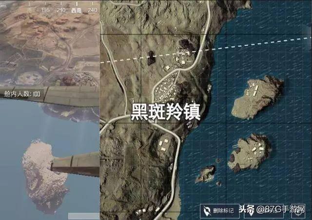 我们知道刺激战场中有很多黑话,对于海岛地图的黑话相信大家也都有所图片