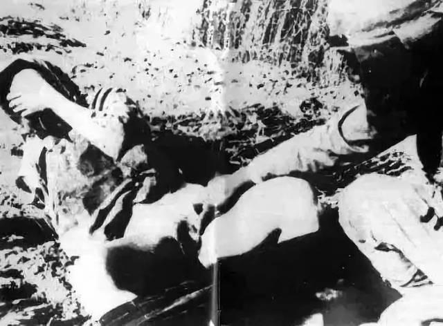 日本轮奸_至少她成功活了下来,很多人在被日本兵强奸后,还要被他们虐待至死.
