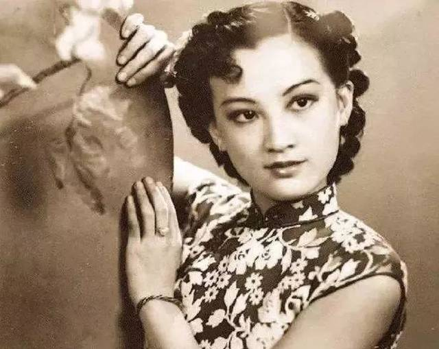 老上海第一歌女:为什么好女人,没有好婚姻