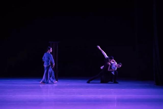 不柒而遇--星海音乐学院舞蹈学院电脑系2019届编导广告设计品牌机图片
