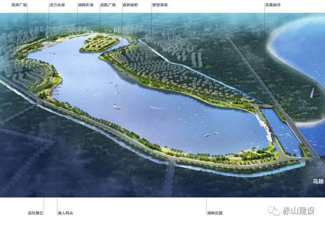 设计升级凤凰湖重点方案设计亮点公园部署30ui男改造岁学图片