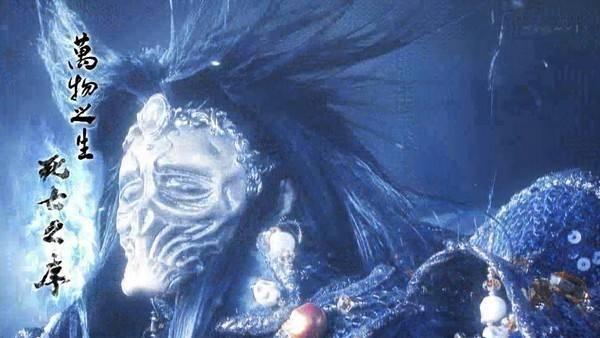 盤點國漫中四大神秘面具人,他的面具功能最多還能開透視!圖片