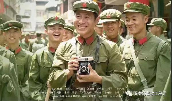 《照相师》电影的原型之一,竟然是咱武胜人!