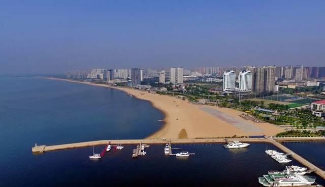 河北沿海地区开发开放,沧州被委