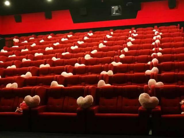 万达隐秘作为拥有prine巨幕影院的万达影城这里有高级的视听技术韩国电影影城而伟大图片