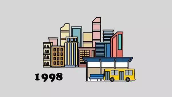 【改革开放40周年】手绘漫画:我生于一九七八