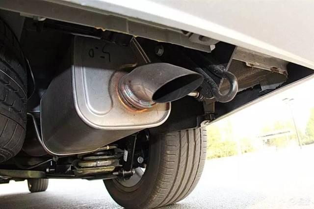 福——汽车排气管保养有哪些方法?