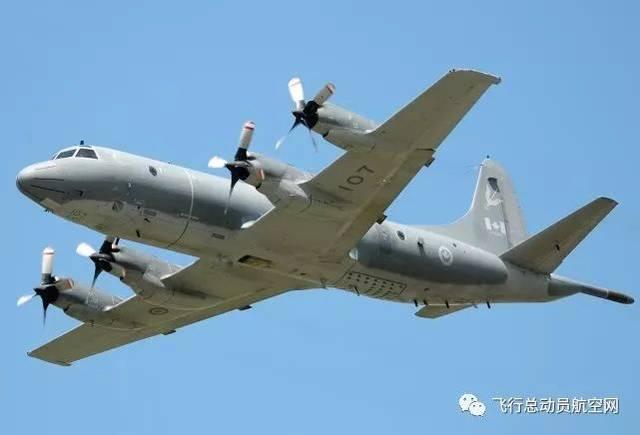 加拿大将军称中国空军阻止加拿大侦察机在朝鲜边境上空飞行