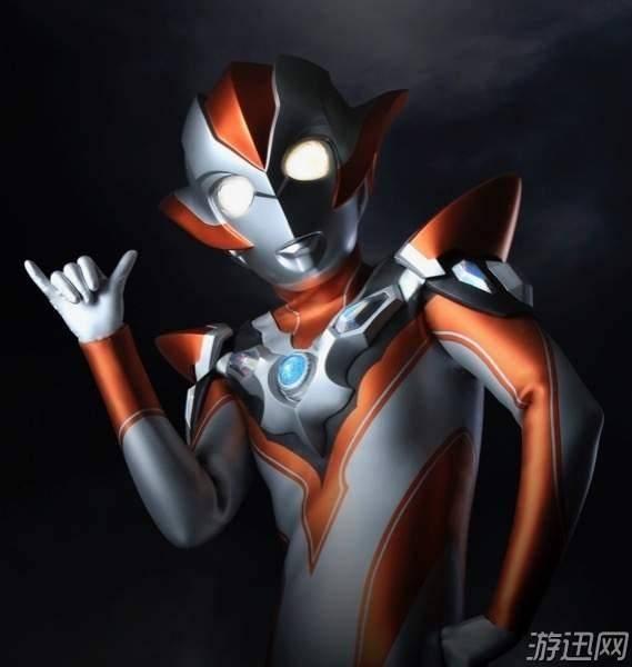 剧场版《奥特曼r/b选择:羁绊水晶》预定于2019年3月8日在日本首映.