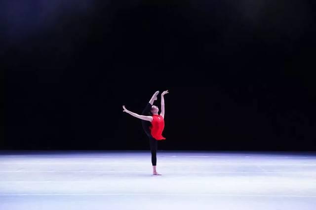 《海上来风》星海音乐学院舞蹈学院2019届舞平面设计口碑好的广州培训机构图片
