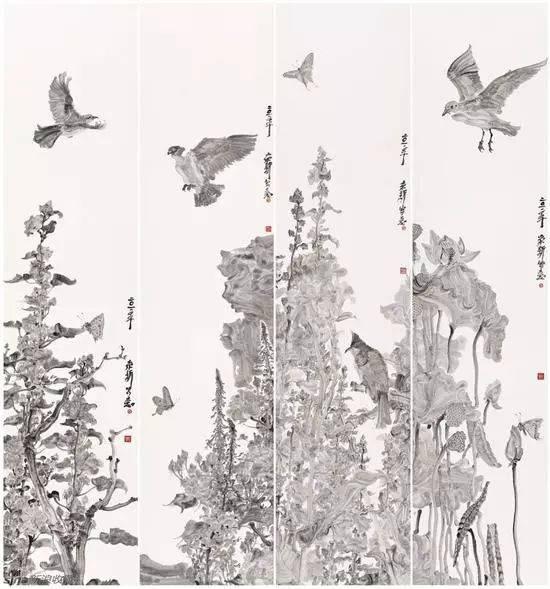 范迪安当选第九届中国美术家协会主席,王书平等14人为图片