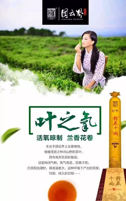 2018安化黑茶年度作品盘点—【馆藏千两】茶被十多个国家的收藏客追捧