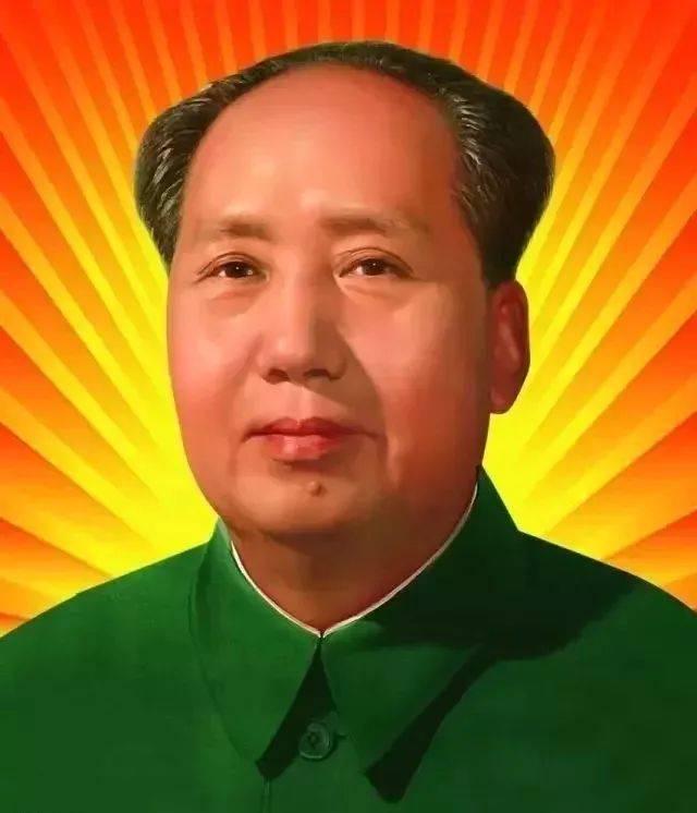 毛主席高清视频汇总,值得收藏!